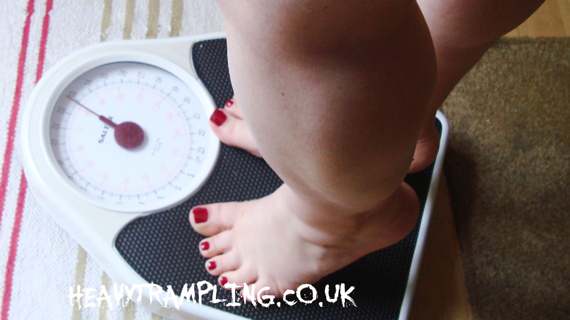 Mistress J Weight Profile